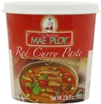 Maeploy Paste Red Curry - 35 Oz.