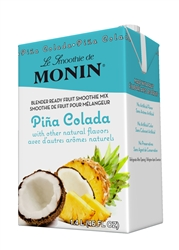 Pina Colada Smoothie - 46 Oz.