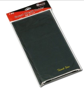 Black Check Holder - 10 in. x 5.5 in. x 5 in.