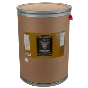 PanRoast Peppered Biscuit Gravy Mix - 41 Lb.