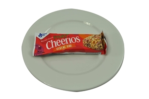 Cereal Bars Fruity Cheerios - 1.42 Oz.