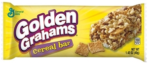 Cereal Bar Golden Grahams - 1.42 Oz.
