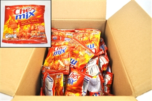 Simply Chex Hot N Spicy - 0.92 Oz.