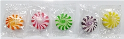 Mint Starlight Fruit Individually Wrapped Imported