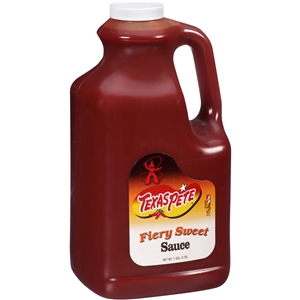 Fiery Sweet Wing Sauce - 1 Gal.
