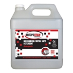 Microtech Mechanical Metal Safe Detergent - 1.5 Gallon