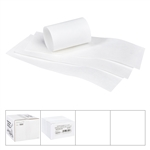 Napkin Bands White -1.5 in. x 4.5 in.