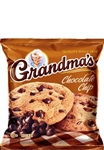 Grandmas Cookie Big Chocolate Chip - 2.5 Oz.