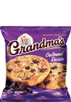 Grandmas Big Oatmeal Raisin Cookie - 2.5 Oz.
