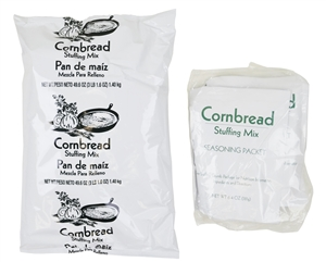 Cornbread Stuffing Mix - 65 Oz.