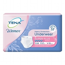 Tena Women Super Plus Underwear