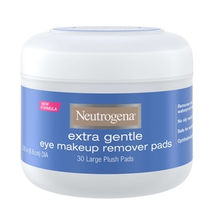 Neutrogena Extra Gentle Eye Makeup Remover