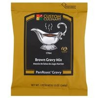 Brown Gravy Mix - 12.8 Oz.