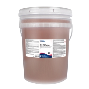 Proline All Temperature Soft To Medium Water - 5 Gal.