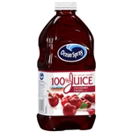 100 Percent Cranberry Juice - 60 Fl. Oz.