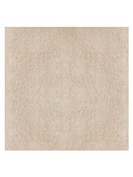 Linen-Like Natural Dinner Napkin - 15.5 in. x 17 in.