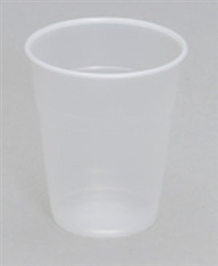 Translucent Cups - 9 Oz.