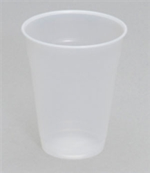 Translucent Cups - 12 Oz.