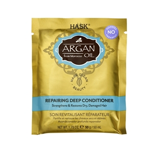 Hask Argan Oil Deep Conditioning - 1.75 Oz.