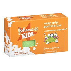 Johnsons Kids Easy Grip Bar