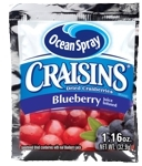 Cherry Blueberry - 1.16 Oz.