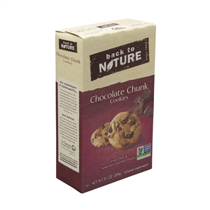 Chocolate Chunk Cookie - 9.5 oz.