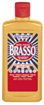 Brasso Metal Polish - 8 Fl. Oz.