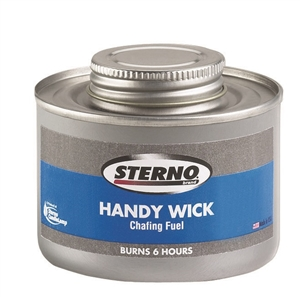 Handy Wick Twist Cap 6 Hour Chafing Fuel