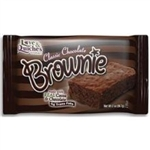 IX Classic Chocolate Brownie - 2 oz.
