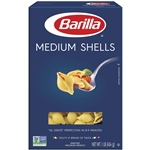 Medium Shells Pasta - 16 oz.