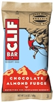 Clif Chocolate Almond Fudge Snack Bar - 2.4 Oz.