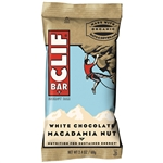 Clif Snack Bar White Chocolate Macadamia - 2.4 Oz.
