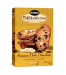 Thin Addictives Banana Dark Chocolate - 4.4 oz.