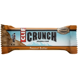 Clif Crunch Peanut Butter Snack Bar - 1.5 oz.
