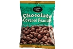 Chocolate Peanuts - 7 oz.