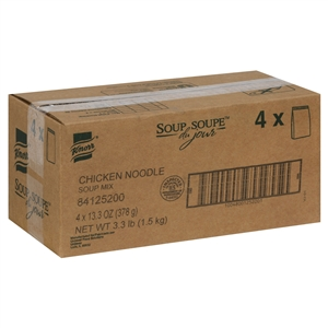 DU Jour Chicken Noodle Soup - 13.3 oz.