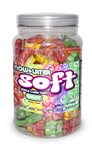 Now and Later Soft Assorted Jar - 38.1 Oz.