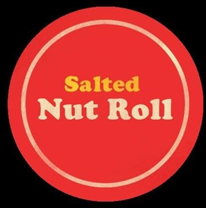 Salted Nut Roll Stand Up Bag Bite Size - 40 Oz.