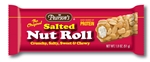 Salted Nut Roll Vending