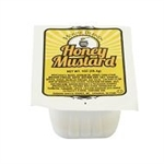Low Sodium Honey Mustard Cup - 1 Oz.