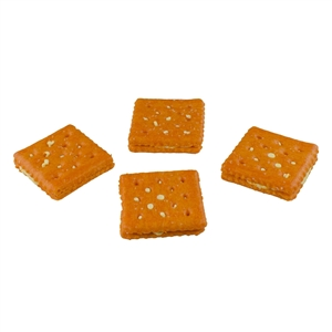 Austin Sandwich Cheese On Cheese Crackers - 0.93 oz.