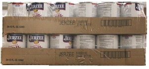 Jerzee English Spanish Evaporated Milk - 12 Oz.
