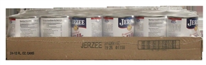 Jerzee Evaporated Milk - 12 Oz.