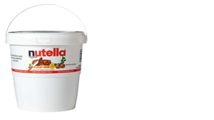 Nutella Foodservice Tub - 105.8 Oz.