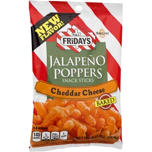 Jalapeno Popper Sticks - 2.25 oz.