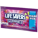 Gummi Wildberry Share Size - 4.2 Oz.