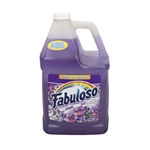 Fabuloso Lavender Original Household Cleaner Regular - 128 Fl. Oz.