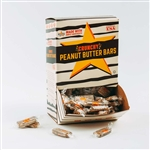 Peanut Butter Bars Candy Changemaker