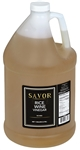 Unseasoned 4.5 Percent Rice Vinegar - 1 Gallon