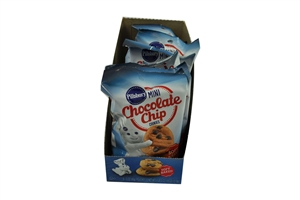 Soft Baked Mini Cookies Chocolate Chip - 18 Oz.